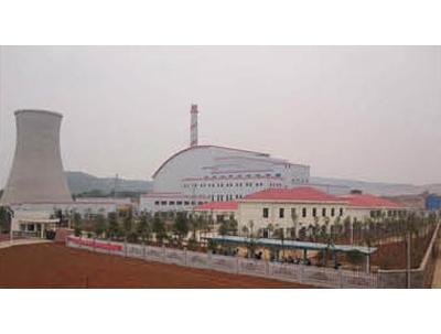 杭州市电厂生活区