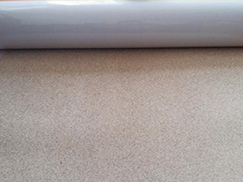 非沥青基自粘胶膜(白砂)