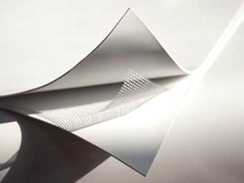 加筋内增强PVC防水卷材