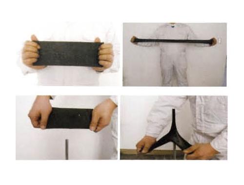 武汉喷涂高分子橡胶涂膜