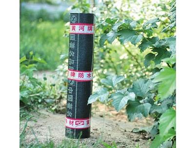 种植屋面用耐根穿刺防水卷材