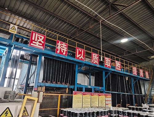 武汉SBS弹性体防水卷材设备