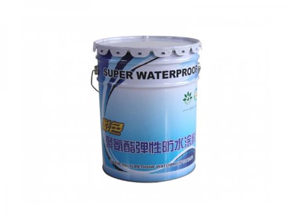 油性单、双组分聚氨酯防水涂料
